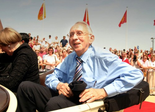 Jos Ghysen (1926-2014)