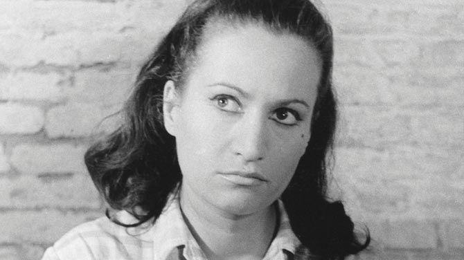Vera Veroft (1937-2014)