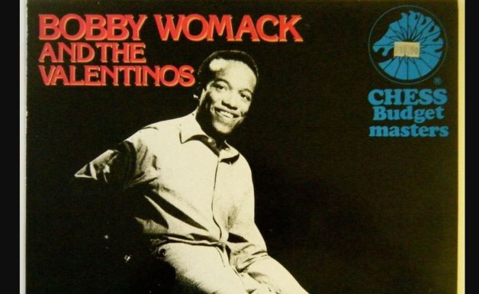 Bobby Womack (1944-2014)
