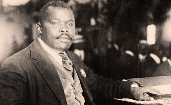 Marcus Garvey (1887-1940)