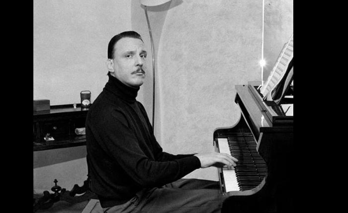 Arturo Benedetti Michelangeli(1920-1995)
