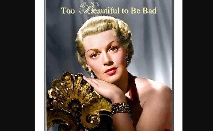 Lana Turner (1921-1995)