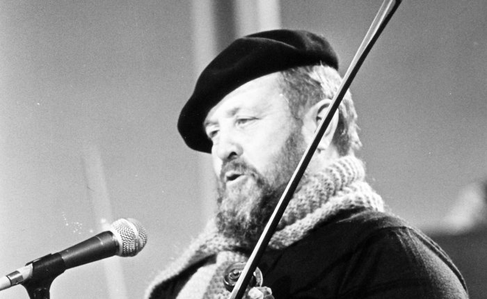 John Lundström (1916-1990)