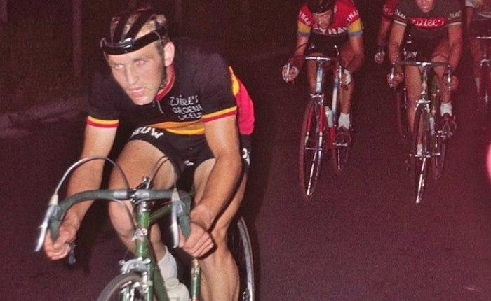 BK wielrennen in Gent wordt eerbetoon aan WalterGodefroot