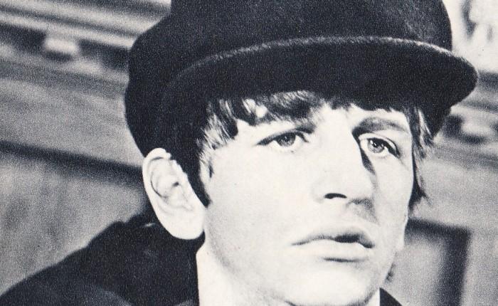 Ringo Starr wordt75…