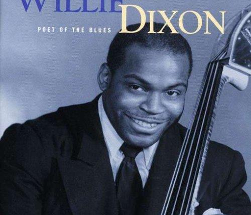 Willie Dixon (1915-1992)