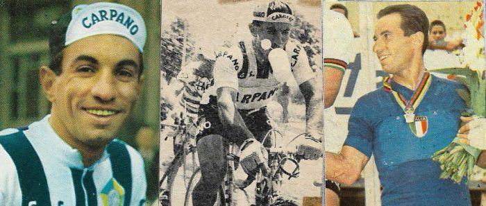 Nino Defilippis (1932-2010)