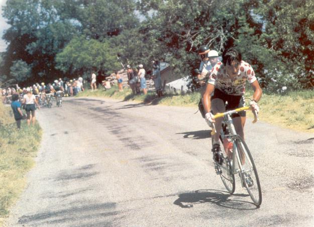 Dertig jaar geleden: Luis Herrera wint zijn derdeTourrit