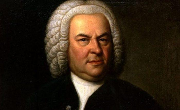 Johann Sebastian Bach(1685-1750)