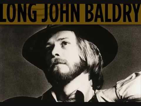 Long John Baldry(1941-2005)