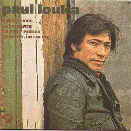 Paul Louka (1936-2011)