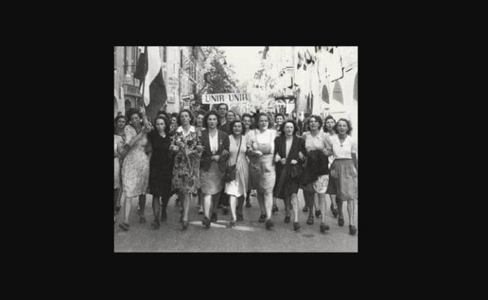 55 jaar geleden: de Franse vrouw mag gaan werken zonder toestemming van haarman