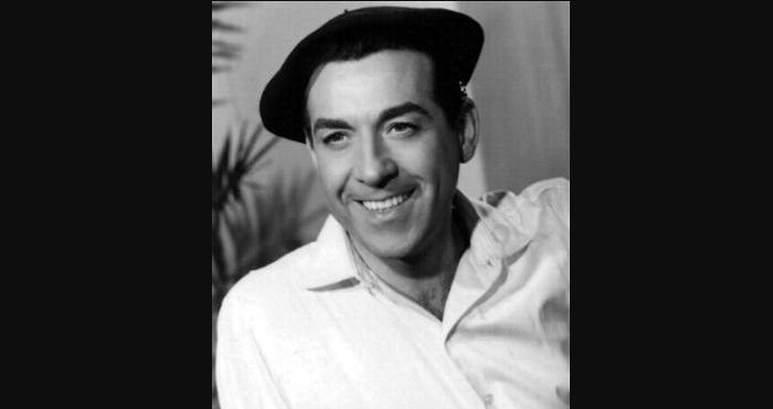 Luis Mariano (1914-1970)