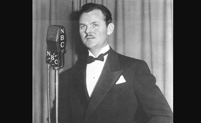 Lawrence Tibbett (1896-1960)