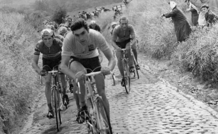 Vijftig jaar geleden: Roger De Vlaeminck wint zijn enigeTouretappe