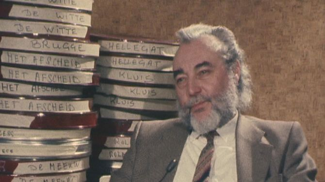 Roland Verhavert (1927-2014)