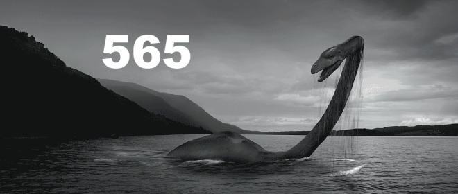 21 monster van loch ness