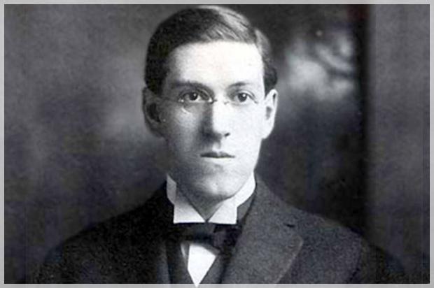 Howard Phillips Lovecraft(1890-1937)