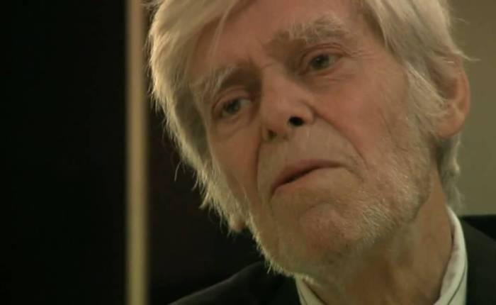Frans Brüggen (1934-2014)