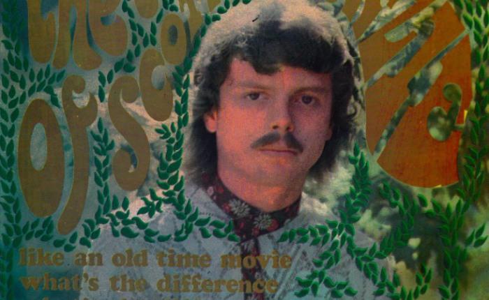 Scott McKenzie (1939-2012)
