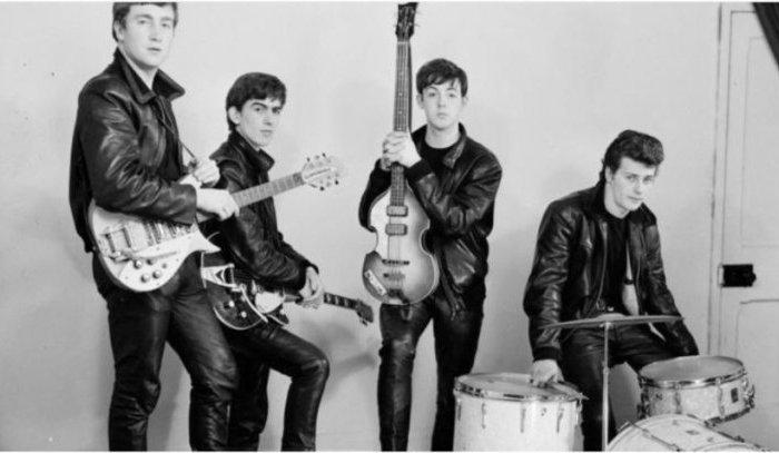 Zestig jaar geleden: Pete Best wordt drummer bij The SilverBeatles