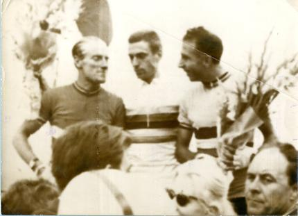 Zestig jaar geleden: Rik Van Looy wordt wereldkampioen op de Sachsenring(DDR)