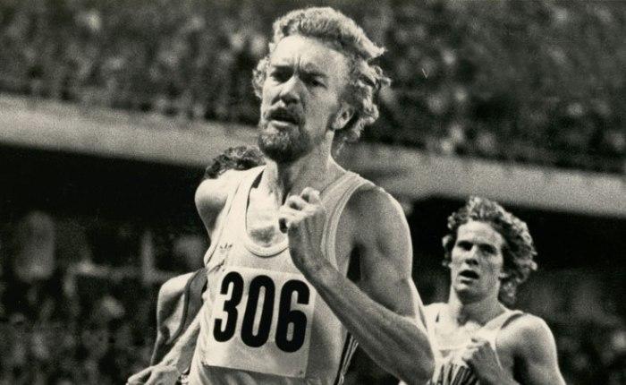 45 jaar geleden: Ivo Van Damme verbetert het Belgisch record op de 800m van RogerMoens