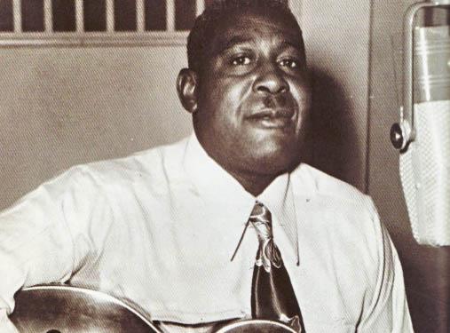 Arthur Crudup (1905-1974)
