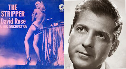 David Rose (1910-1990)
