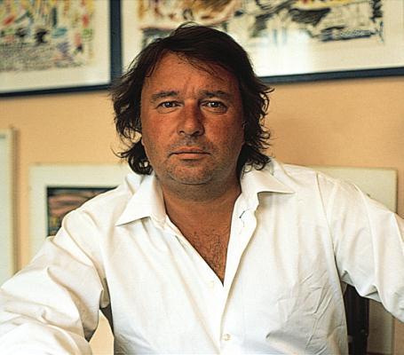 Wolfgang Bauer (1941-2005)