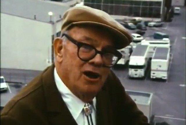 Tex Avery (1908-1980)