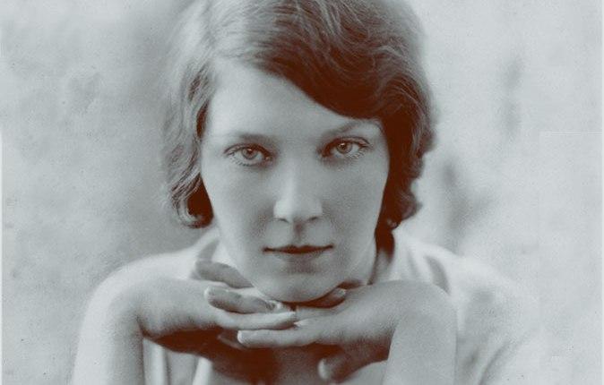 Jean Rhys (1890-1979)