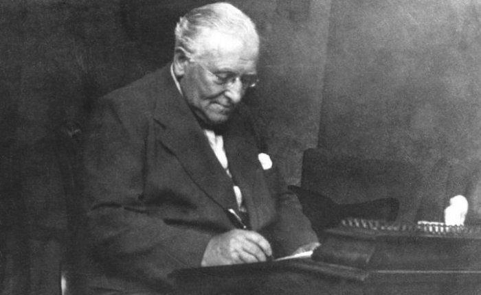 Albert Ketèlbey (1875-1959)