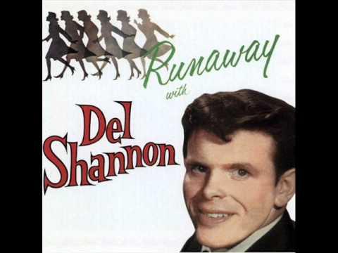 Del Shannon (1934-1990)