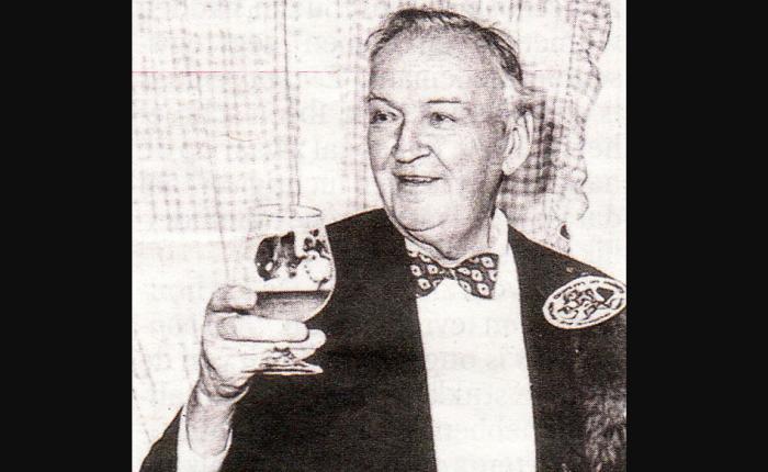 Bert Peleman (1915-1995)