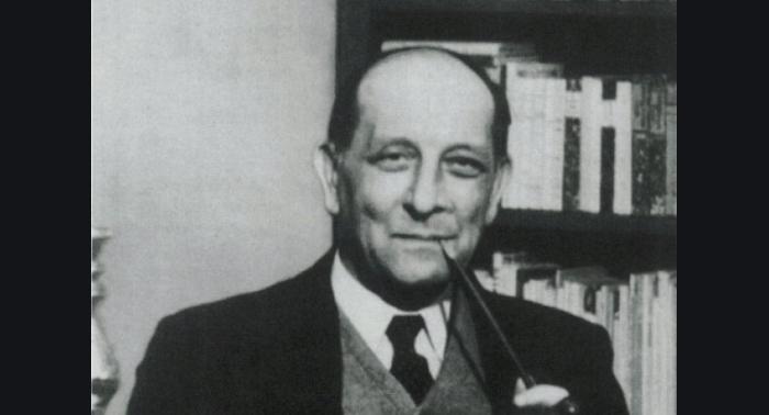 Jan van Nijlen(1884-1965)
