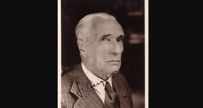 Henri Desgrange (1865-1940)