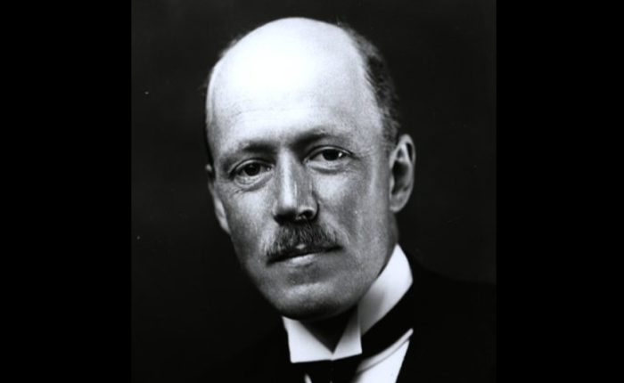 Eric Rucker Eddison(1882-1945)