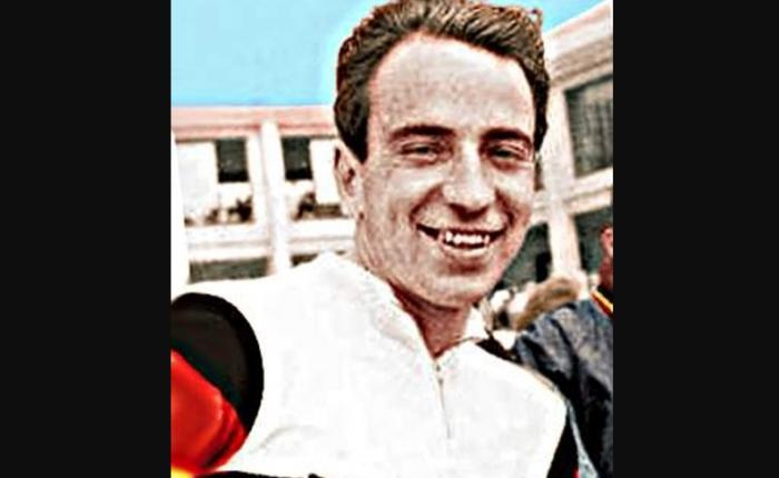 Manfred Donike sr.(1933-1995)