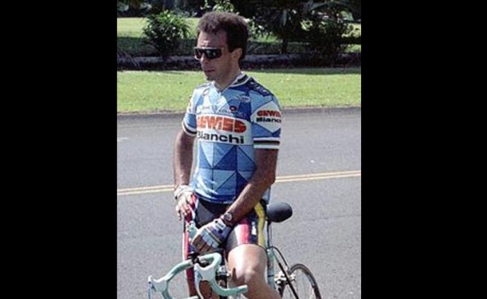 35 jaar geleden: Moreno Argentin wint de eerste Ronde vanDenemarken