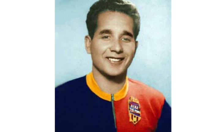 Francisco Alomar (1928-1955)