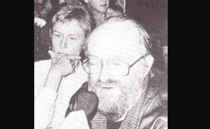 Leo Apostel (1925-1995)