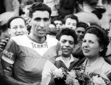 Ahmed Kebaili (1925-2013)