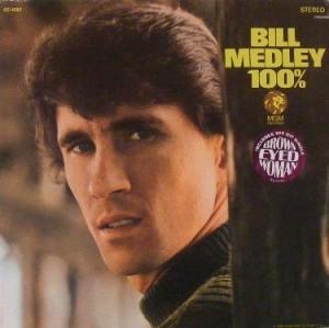 21 bill medley