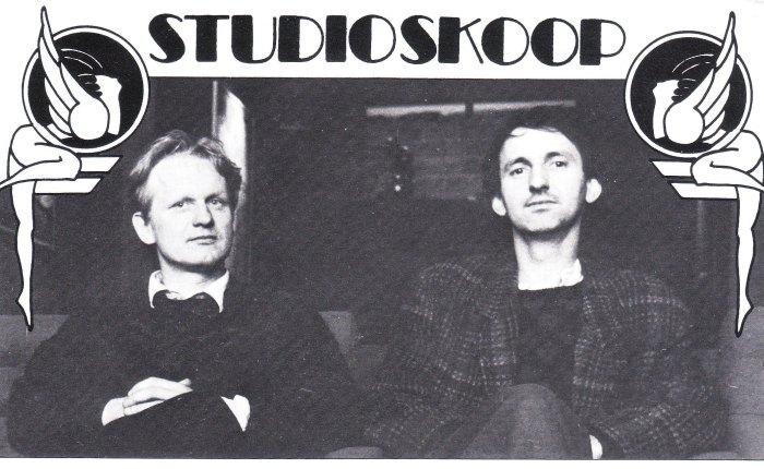 Vijftig jaar StudioSkoop