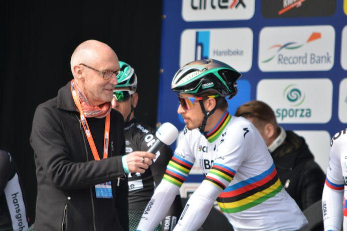 Peter Sagan wereldkampioen!