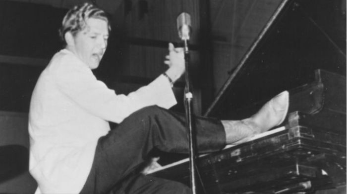 66 jerry lee lewis