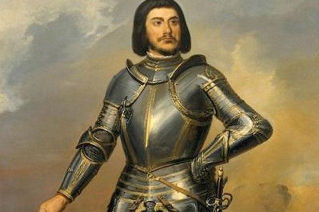 Gilles de Rais(1404-1440)