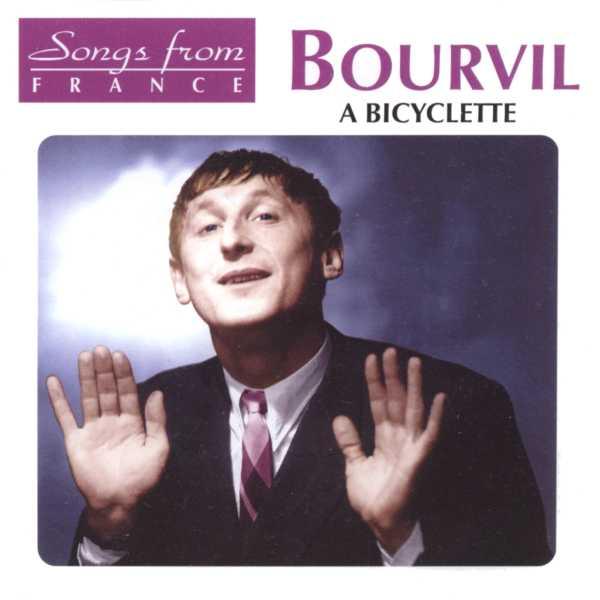 Bourvil (1917-1970)