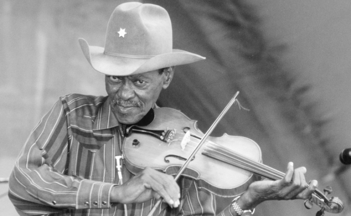 "Clarence ""Gatemouth"" Brown (1924-2005)"